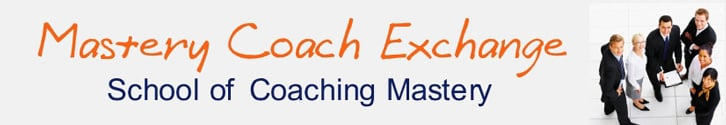 Mastery Coach Exchange