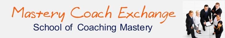 Mastery Coach Exchange