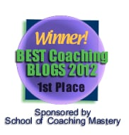 Best Coaching Blogs 2012