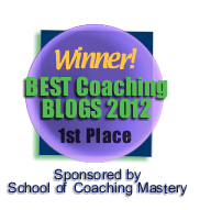 Best Coaching Blogs 2012