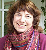 Barbra Sundquist