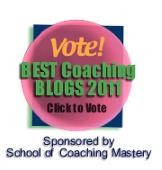 Best Coaching blogs 2011