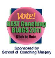 Best Coaching blogs 2011