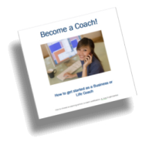 Become a Coach eBook