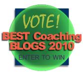 Best Coaching Blogs 2010