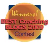 Best Coaching Blogs Winners