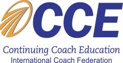 Earn ICF CCEs