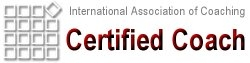 Certified Coach Logo