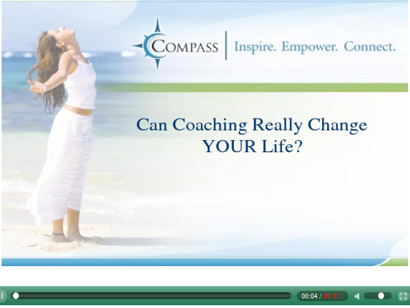 Low Cost Life Coach video intro