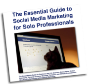 The Essential Guide to Social Media Marketing for Solo Professionals