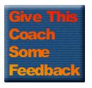 Coach 100 Feedback