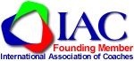 IAC Founding Member Logo