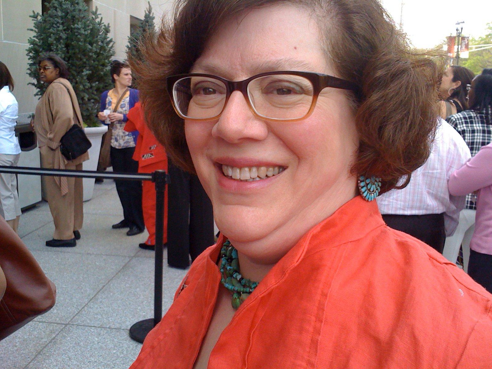 Career Coach, Joanne Waldman, PCC