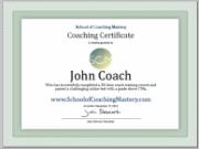 coaching blog julia stewart
