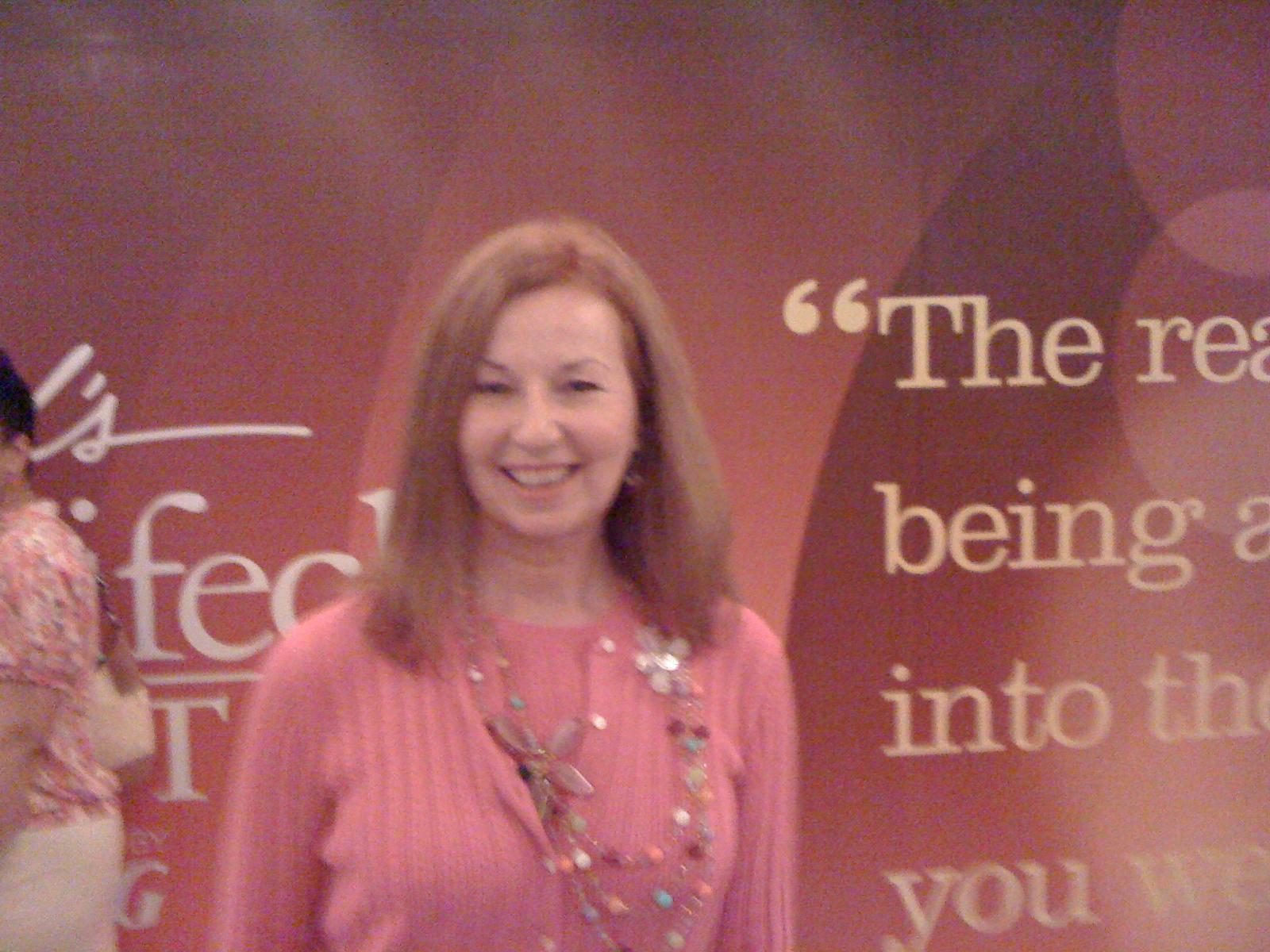Life Coach, Julia Stewart, MCC