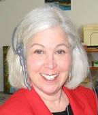 Coach Lynn Cowell, CEC