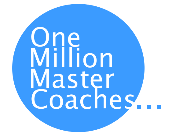 One Million Master Coaches