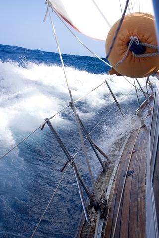 Sailing and Coaching