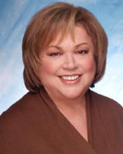 Dr. Susan Meyer, IAC-CC