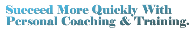 Elite Mentor Coaching for High Achievers
