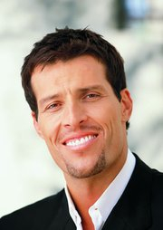 Tony Robbins Life Coach Certification