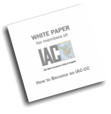 How to Become an IAC Certified Coach