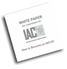 How to Become an IAC Certified Coach