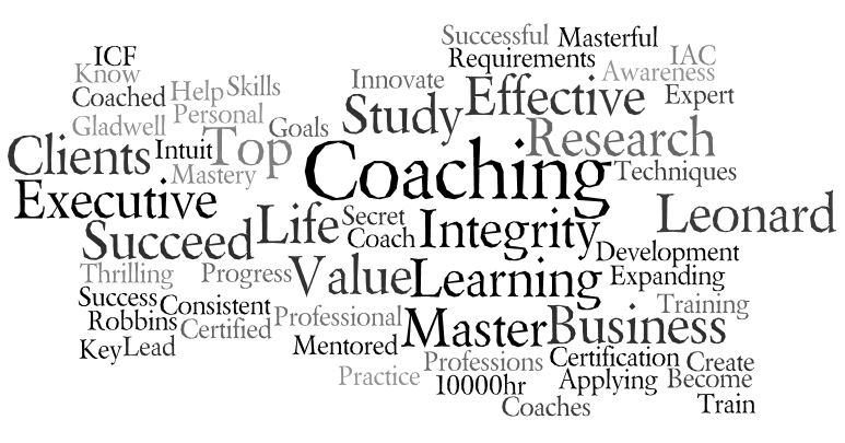 How to Become a Top Coach