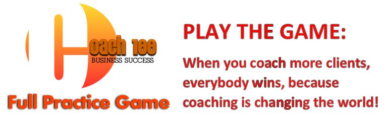 Coach 100 Full Practice Came Tracker