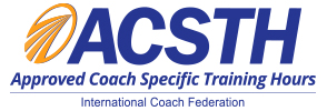 ICF Approved Training