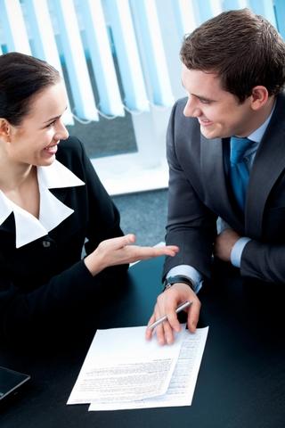 Executive Life Coaching