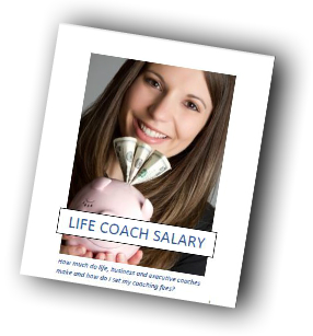 Life Coach Salary Free eBook