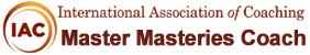 IAC Master Coach Certification