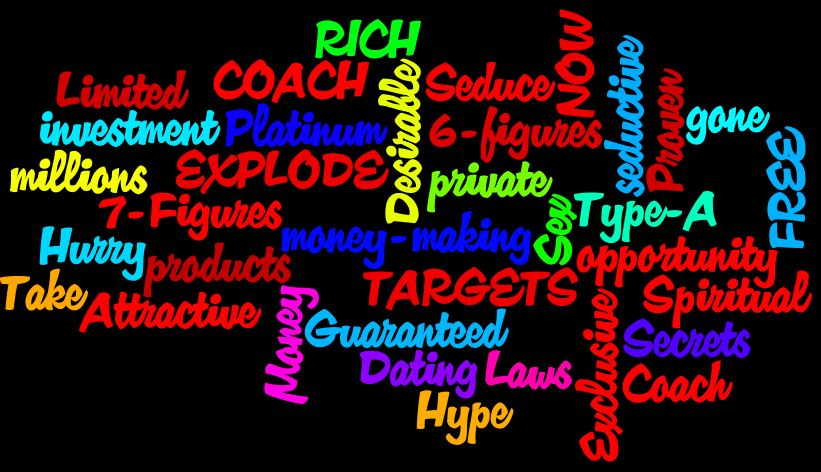 Coaching Hype