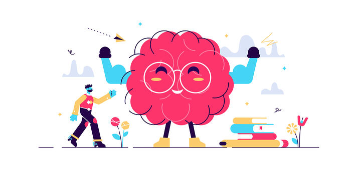 Character Strengths and the Brain