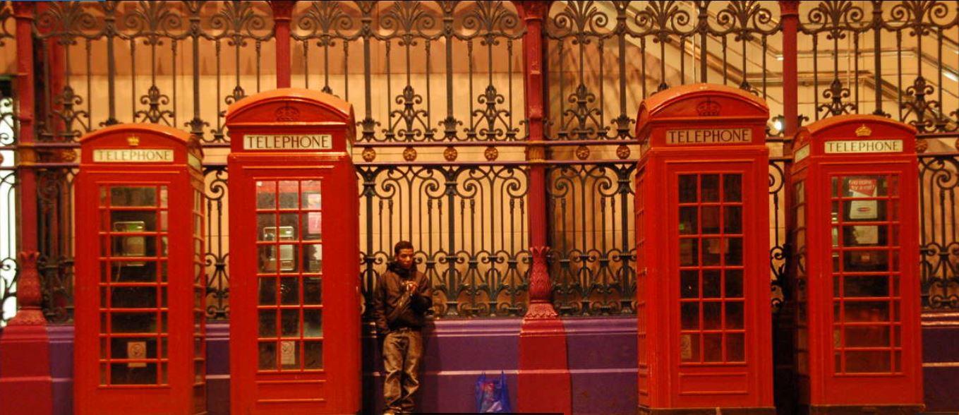 Coaching clients - waiting by the phone by Glenn Harper.jpg