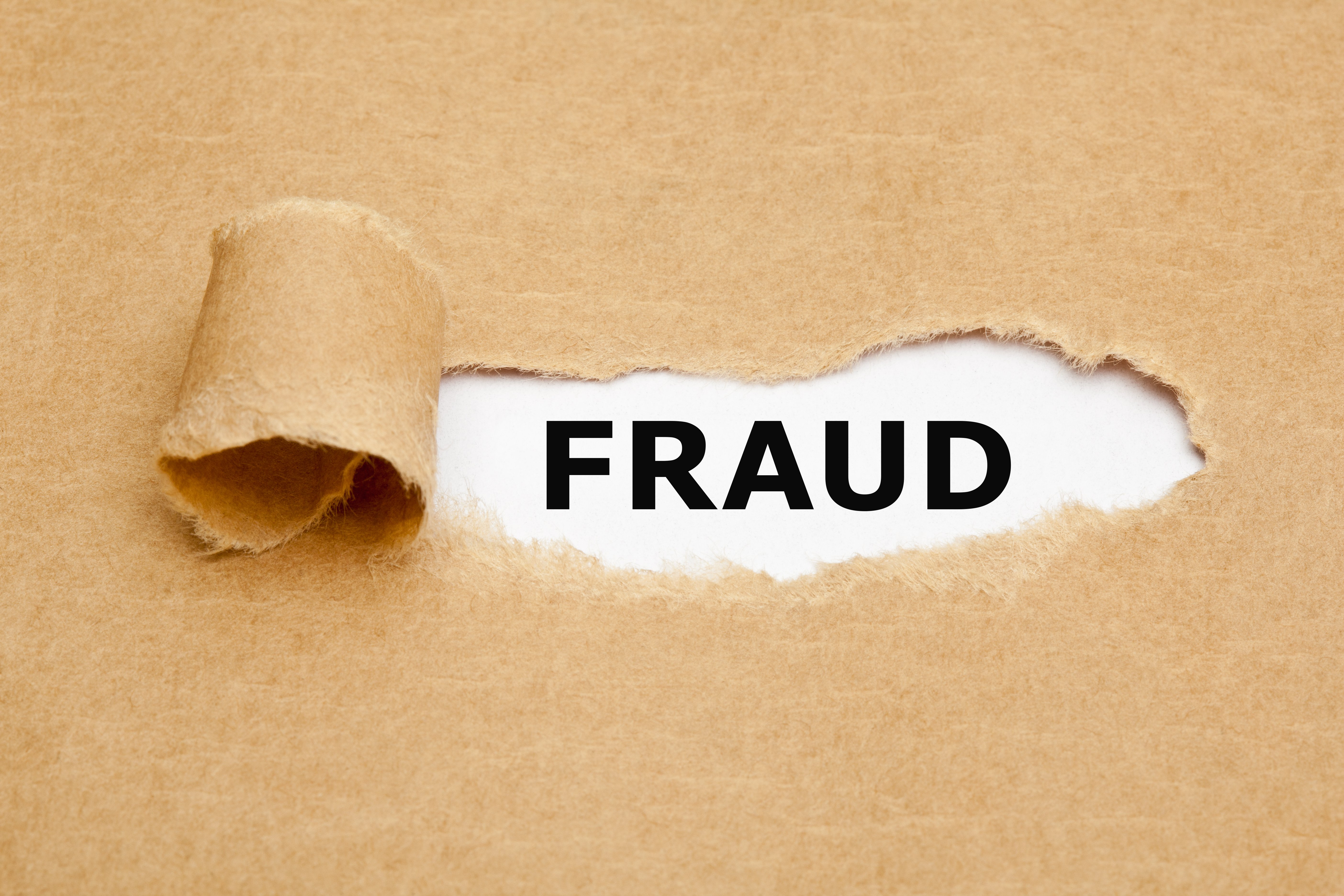 Fraud Factor - Imposter Syndrome