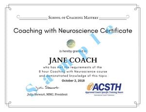 Jane Coach IPP3