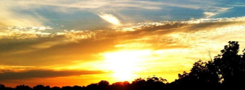 Testimonials - beautiful sunrise