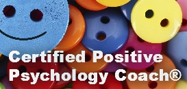 Certified Positive Psychology Coach®